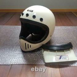 Genuine Honda Motocross Helmet Off-Road vintage