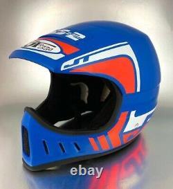 Helmet JT ALS-2 VINTAGE RARE MOTOCROSS