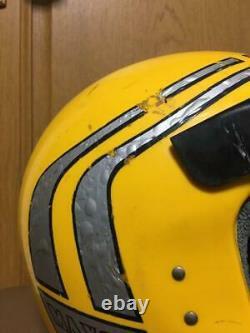 MAXON Motocross Helmet vintage 80S SMALL