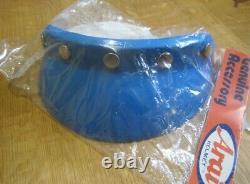 N. O. S. Arai MX Helmet Parts 1980s Vintage Motocross Twinshock Evo no Bell Moto3