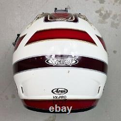 Vintage 2000 Arai VX-Pro Kevin Windham Replica Motocross Helmet XL no fear fox