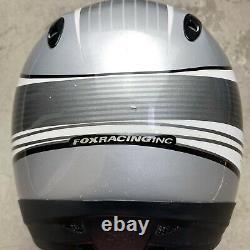 Vintage 2000 Fox Racing Pilot Motocross Supercross Helmet Small axo shift bell