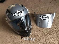 Vintage ARAI VX-PRO Style, Snell Certified. Great Shape