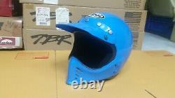 Vintage Motocross Helmet Arai mx1 Size m 57-58cm