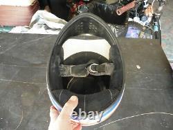 Vintage Rare Honda Hondaline Pro Motocross BMX ATC Helmet Motorcycle 1979