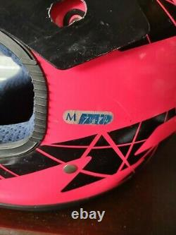 Vintage Shoei Motocross Helmet size medium