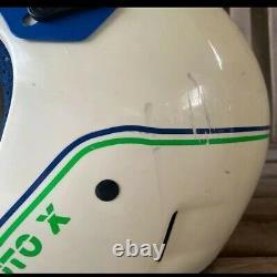 Vintage Vetter Motocross Helmet