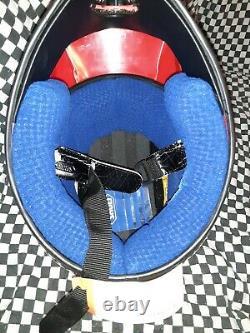 Vintage nos Shoei VX3 Motocross Helmet Size M Bell, Simpson, arai